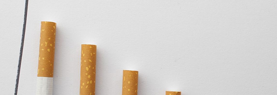 ¿Quieres dejar de fumar?